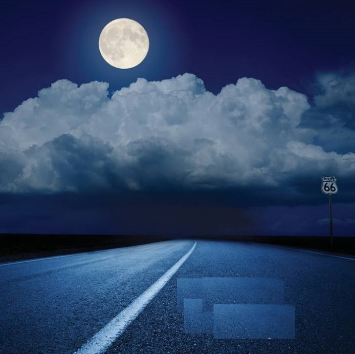 'Blue Highways' - musikalische Reisen auf den Nebenstraßen mit Christoph Falkenstein (Wdh.)