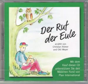 Cover 'Der Ruf der Eule'