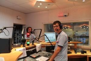 'Radio GFM' - Das RUM-Magazin 'GEMA'-freier Musik mit Gregor Atzbach aus dem Archiv