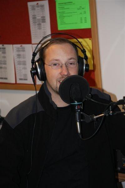 Marco Gundlach groß