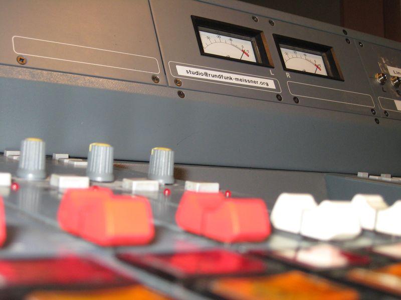 Die 'RFM-LateNight' - Mittwochabend im Radio...
