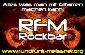 'Tims-Rockbar' - mit Tim Gunkel