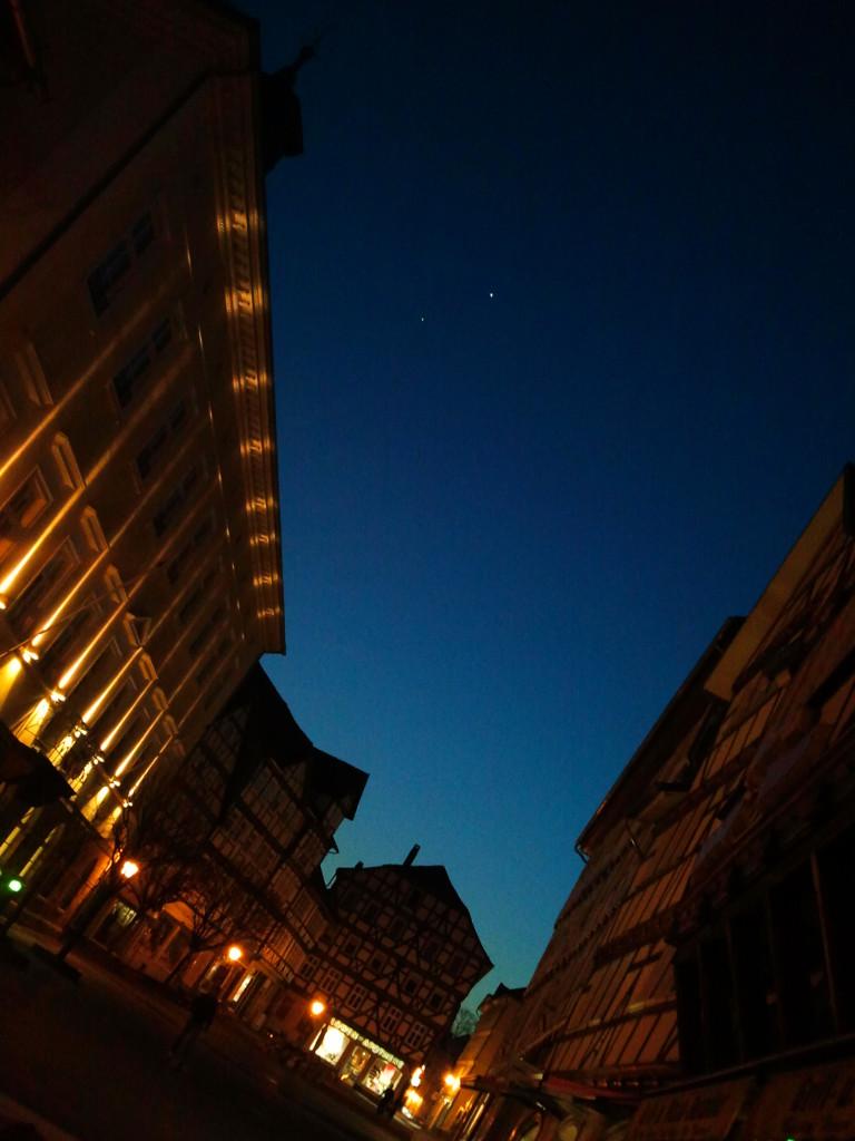 Aus unserem Archiv: 'Siggi´s blaue Stunde' - Musik & Poesie mit Sigmund Lotzin