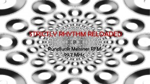 Strictly Rhythm Reloaded