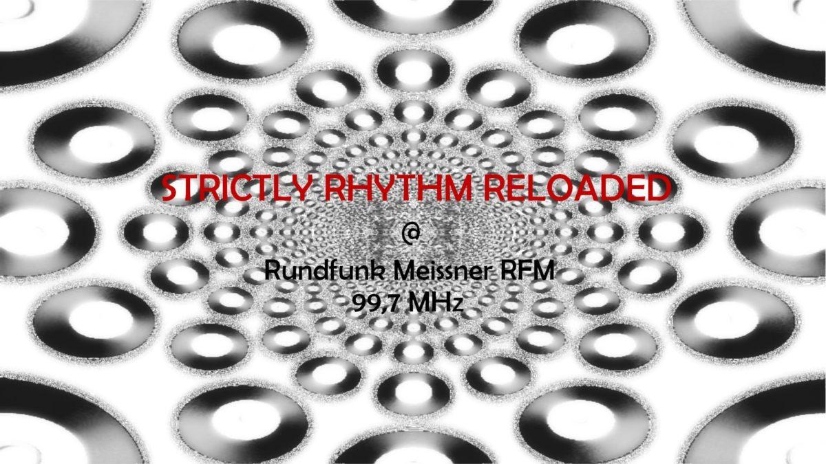 Strictly Rhythm Reloaded