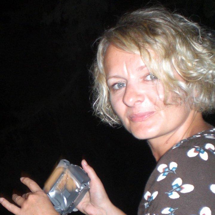 Anna Kuszynska-Behrendt