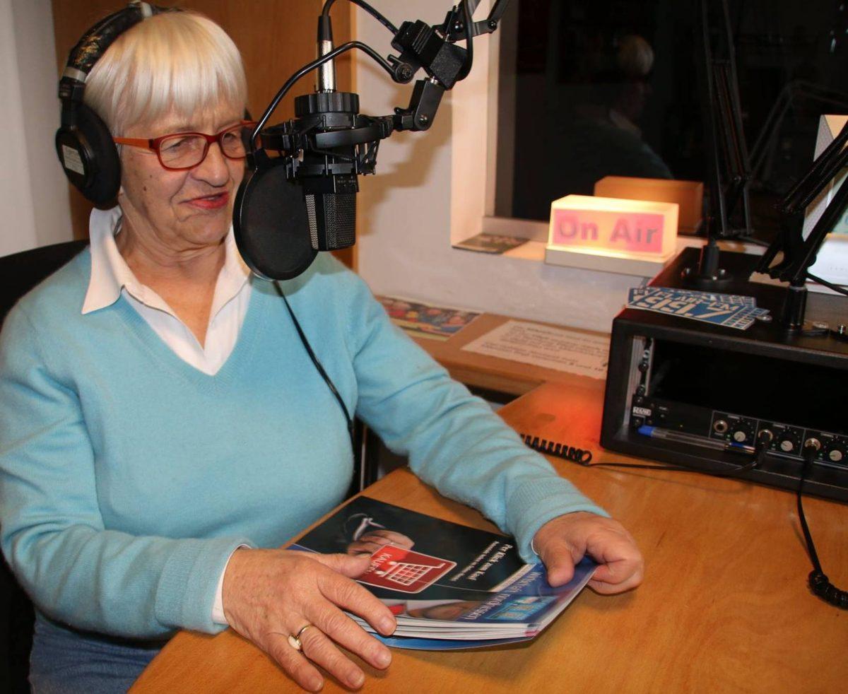 Der 'Waldkalender - aus Wald und Flur' (Wdh.)... - mit Doris Schellhas