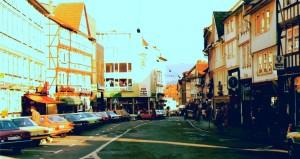 Eschwege Stad 1982