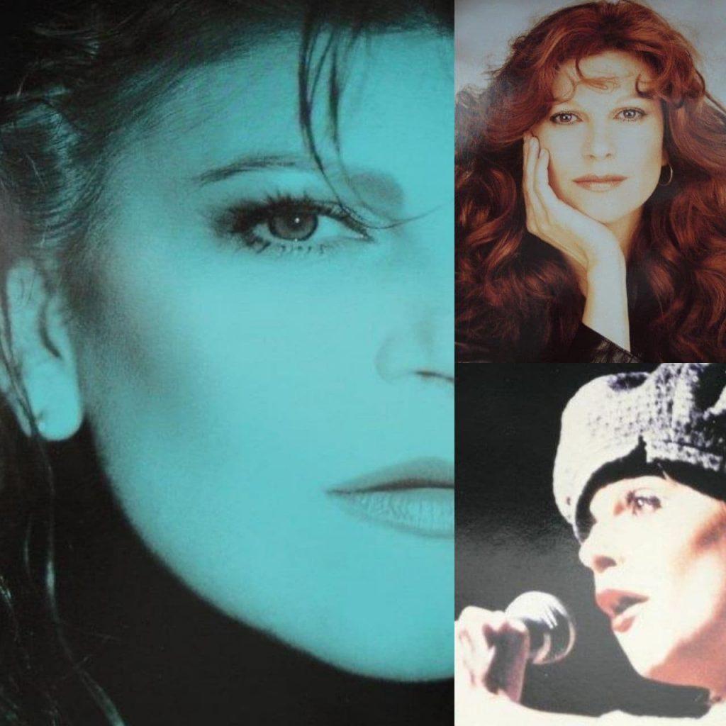 Das 'RFM - MILVA Special' mit Rick Wagner zum Tod der beliebten Sängerin ...