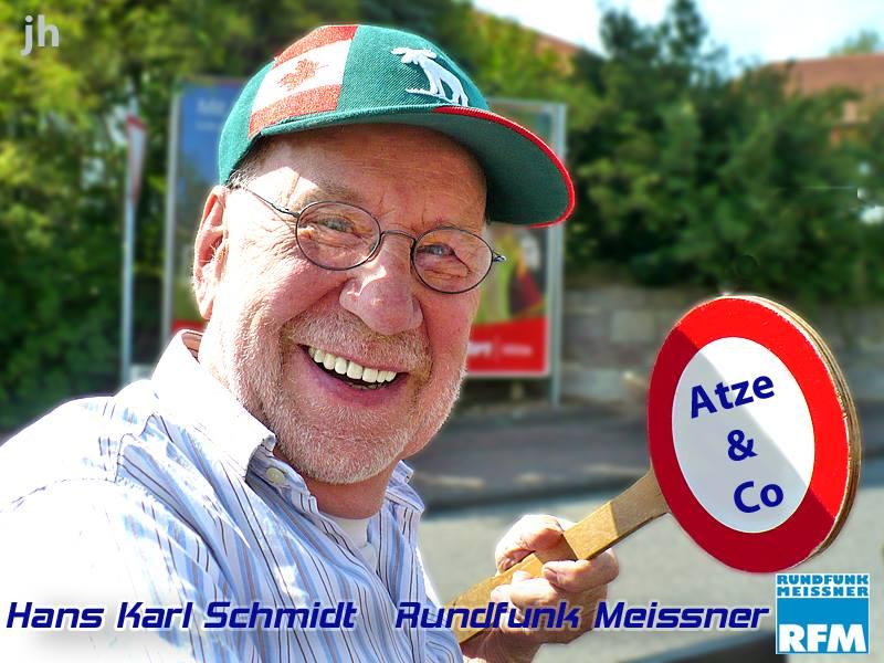 Hans Karl Schmidt