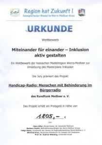 Urkunde Preis Inklusion_01