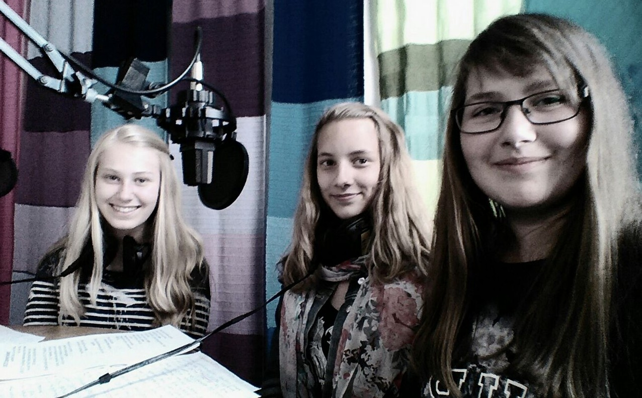 Leonie, Alida+Anne