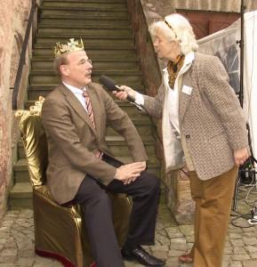 wmt 2007 Doris mit Zick