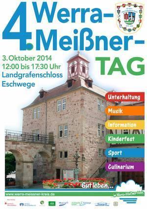 Werra-Meissner-Tag 2014