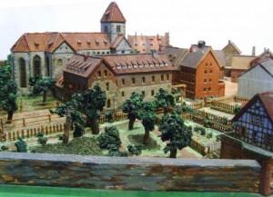 KZ Breitenau Model