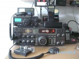 'Radio DARC' - die Sendung des Deutschen Amateur Radio Clubs DARC e.V. ...