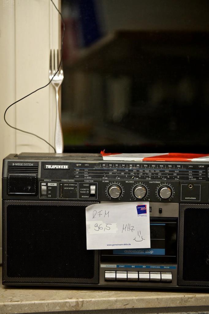 RFM-Radio