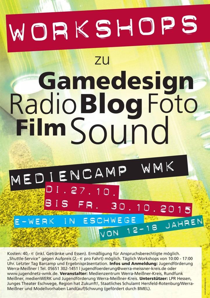 Mediencamp