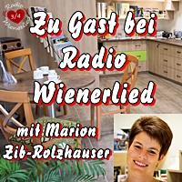 'Gruss aus Wien - Wienerlieder von gestern und heute ...