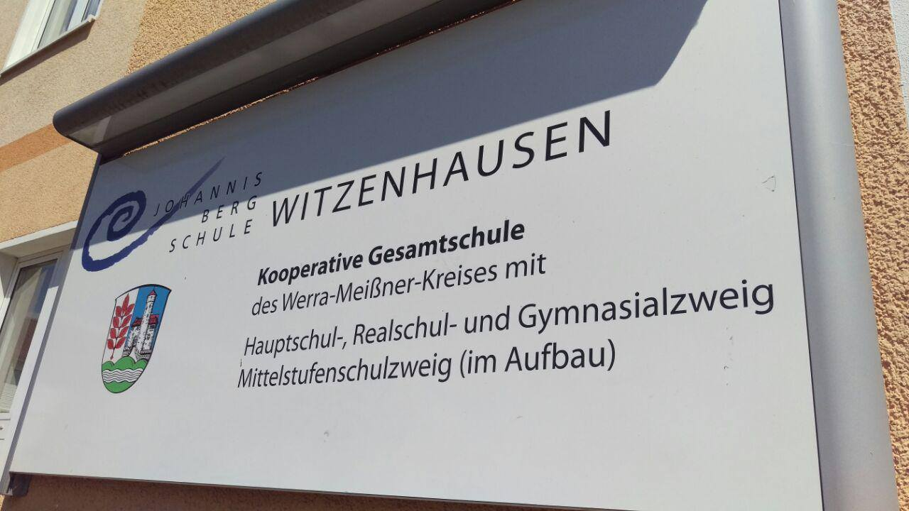Johannisberg-Schule