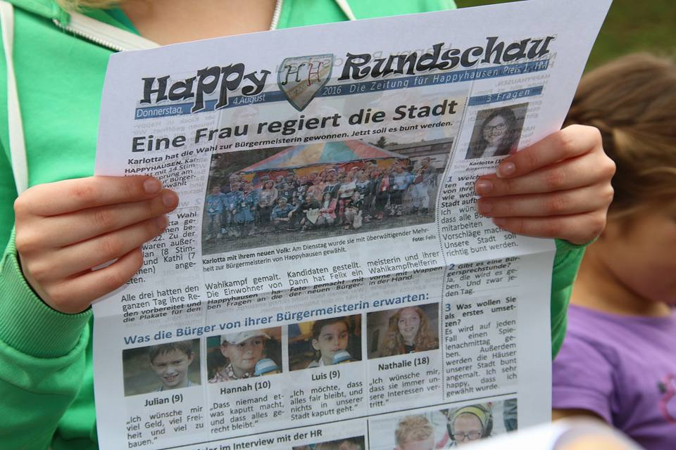 Happyhausen