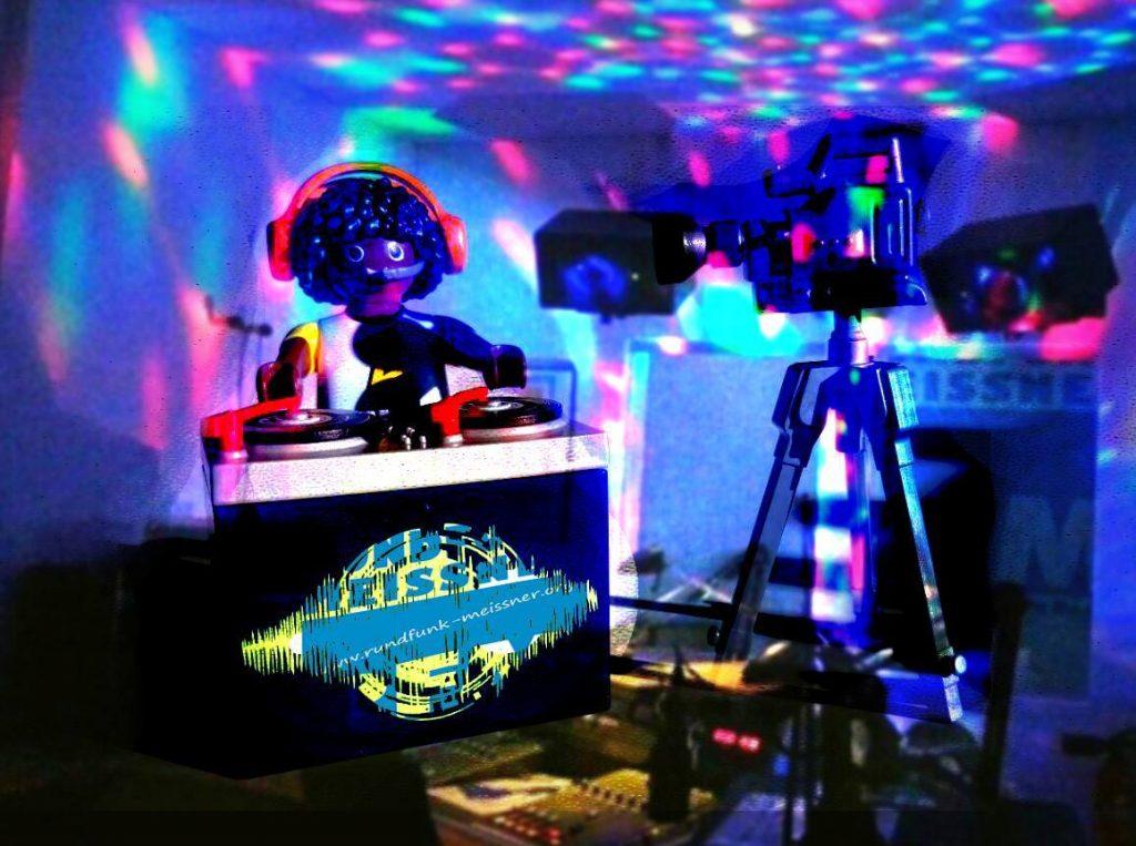 Wieder da! Die 'RFM-Danceparty' mit DJ Michael ...