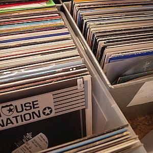 'Maxis maximal .... der längere Musikgenuss' - präsentiert von Dana Diezemann