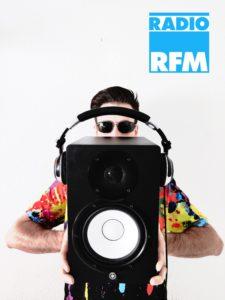 'RFM-Wumbaba' - mit Alan Rocboc ...