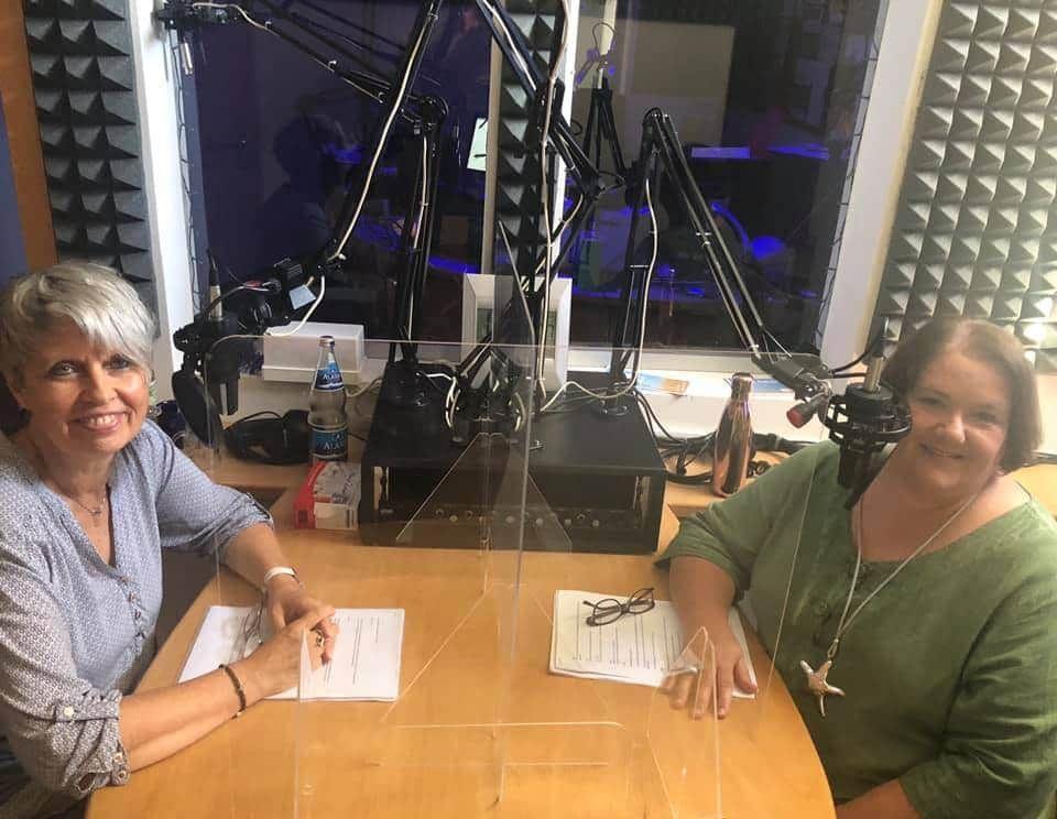 'Alles Ansichtssache ...' - die Gleichstellungsbeauftragte Thekla Rotermund-Capar im Gespräch (Wdh. vom Donnerstag)