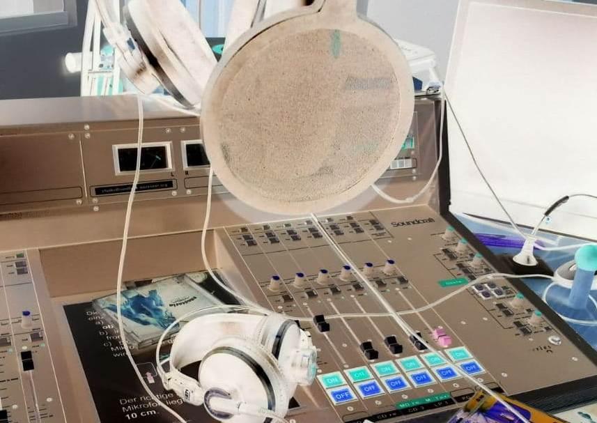 'Hauptsache Musik!' - der lange Donnerstag im Radio